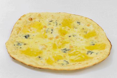 Пицца Квадро сырная