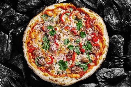 Пицца Кебаб с ягнёнком