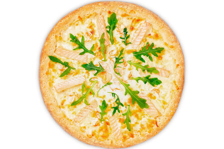 Пицца Ла Марэ