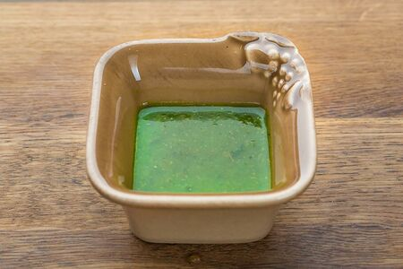 Ткемали зеленый