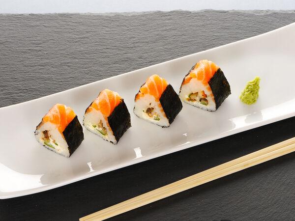 Суши ням