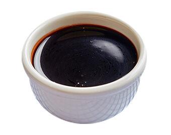 Соус шоколадный