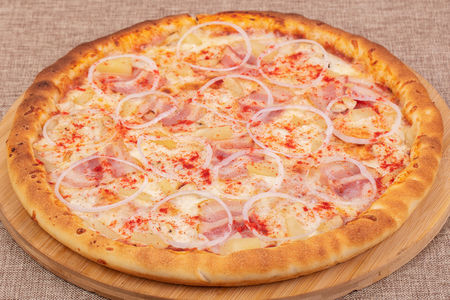 Пицца Барбекю Гавайи