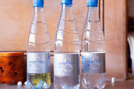 Вода Семь ручьев