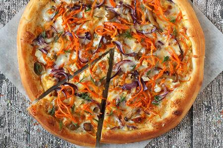 Пицца Корейская