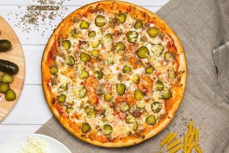 Пицца Каприччезе итальянская