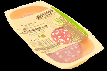 Колбаса вареная Мортаделла