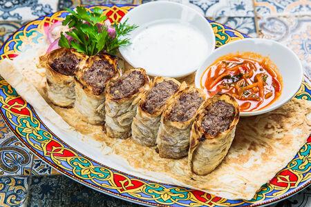 Султан шашлык из говядины