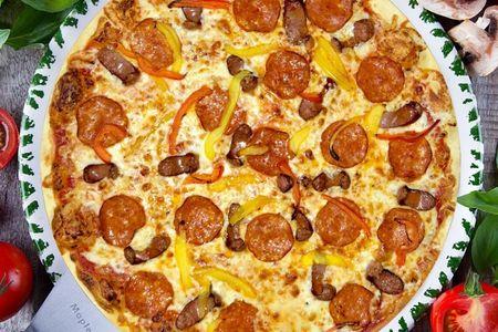Пицца Фрателло