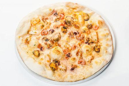 Пицца Марэ бьянка