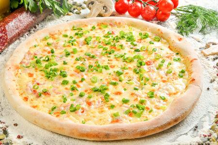 Пицца Пататэ