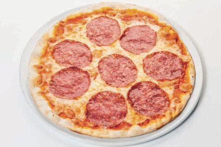 Пицца Аль салями