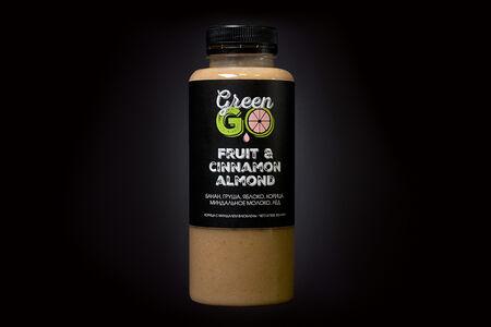 Смузи Fruit & Cinnamon Almond