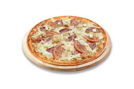 Пицца Сабуритто