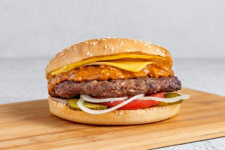 Бургер Чили Вау