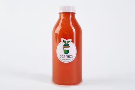 Свежевыжатый сок Цитрус