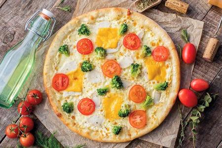 Пицца Ре ди Рома