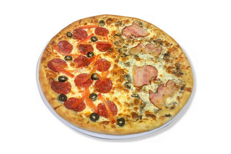 Пицца Ассорти №2
