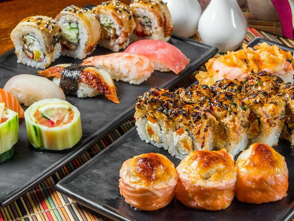 Самба суши