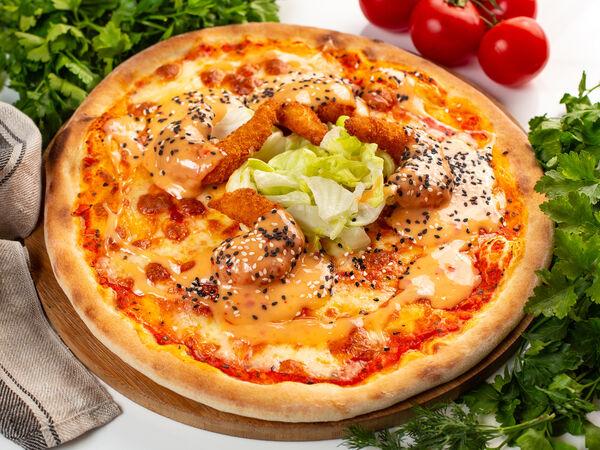 Пицца Джус