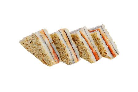 Сэндвич Филадельфия спайси