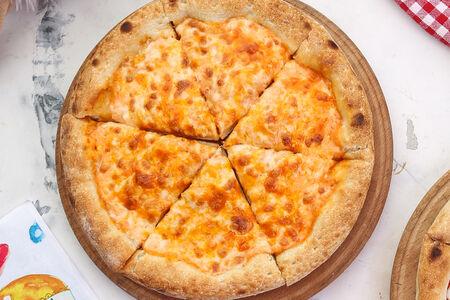 Пицца Два сыра
