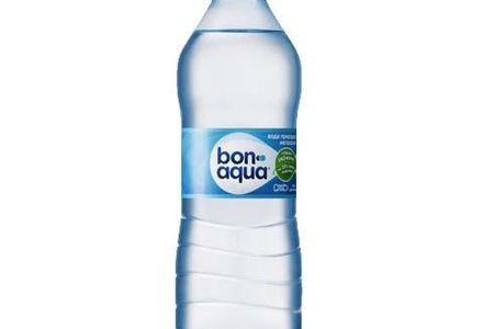 Минеральная вода (без газа) 500 мл.