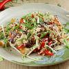 Фото к позиции меню Вок с овощами и тофу