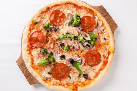 Фирменная пицца Сыто Пьяно
