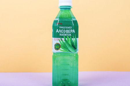 Напиток негазированный Алоэ Вера