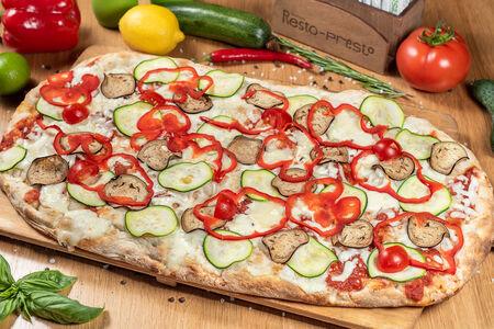 Пицца римская Вегетарианская