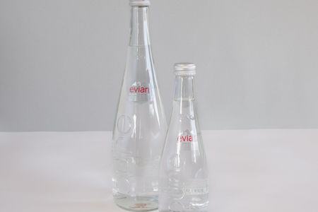 Вода Evian Still