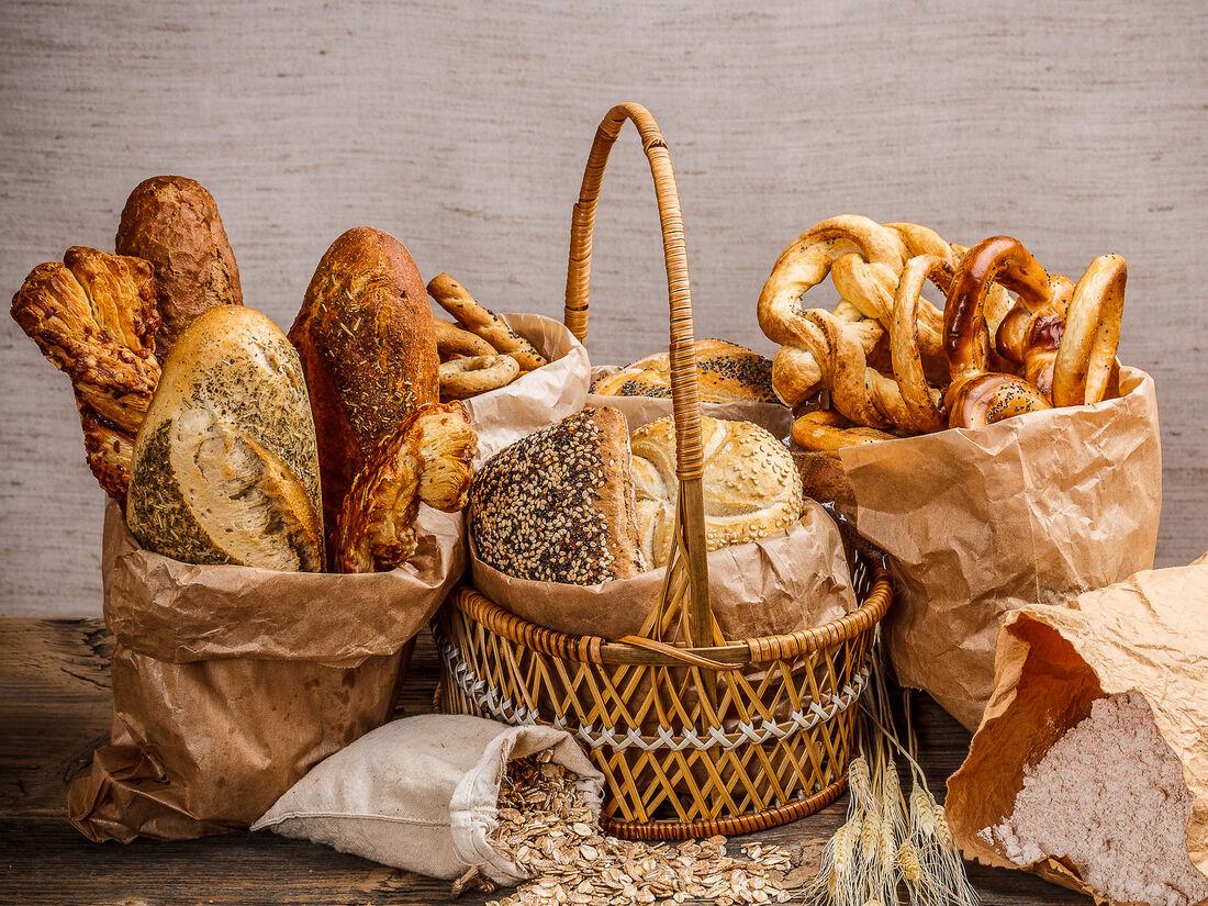 Пекарня Буханка
