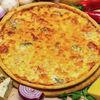 Фото к позиции меню Пицца 4 Сыра