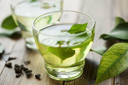 Чай органический