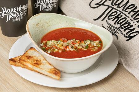 Суп Итальянский томатный
