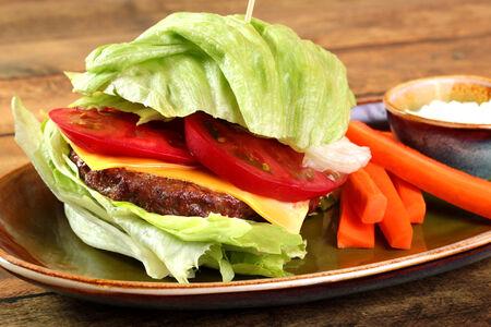 Антибургер