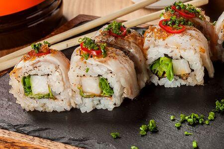 Акай сузуки