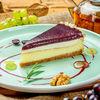 Фото к позиции меню Сырный десерт с пеламуши