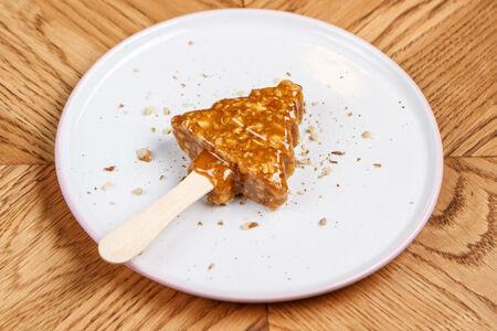 Гозинаки с горным мёдом