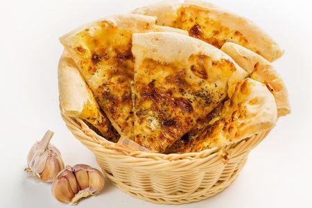 Фокачча с сыром фета