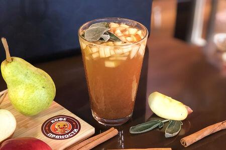 Чай Яблочно-грушевый спас