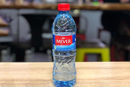 Минеральная вода Mever