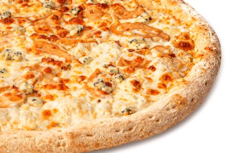 Пицца Чикен блю чиз