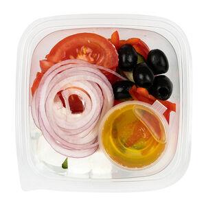 Греческий салат «Братья Караваевы»