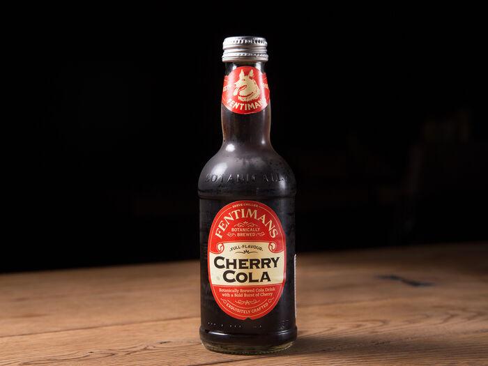 Лимонад Fentimans Cherry cola