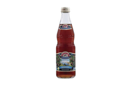 Напиток Черноголовка Байкал