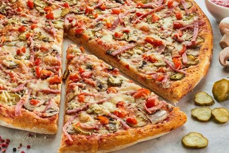 Пицца Бруклин