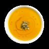 Фото к позиции меню Суп-пюре из тыквы