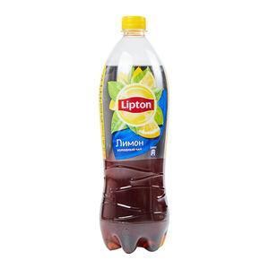 Lipton ice tea лимон